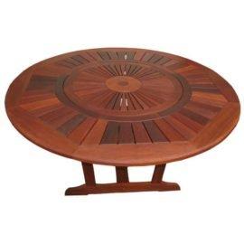 Стол FLORA ROUND 1550
