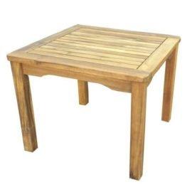 стол кофейный из тика