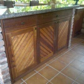 встроенный шкаф из мербау