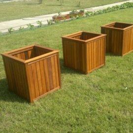 ящики для хранения три штуки